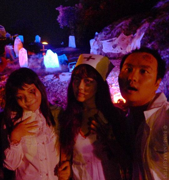 Halloween-Zombie-Nurse-Costume-Makeup-24