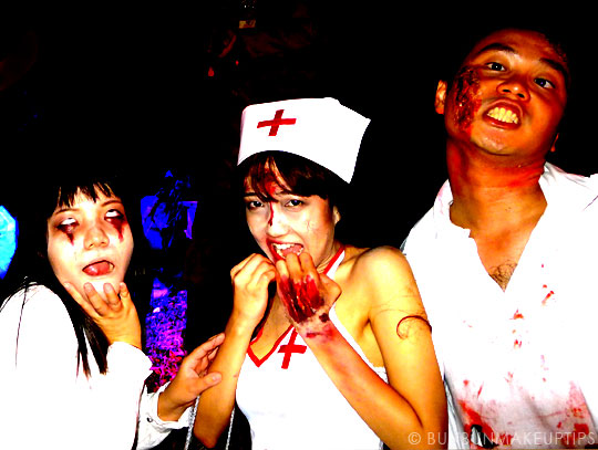 Halloween Zombie Nurse Costumes Halloween-zombie-nurse-costume