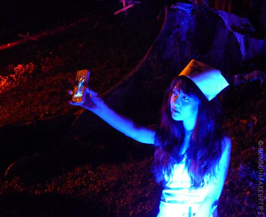 Halloween-Zombie-Nurse-Costume-Makeup-27-singapore-blogger