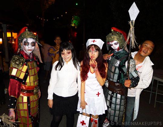 Halloween-Zombie-Nurse-Costume-Makeup-27
