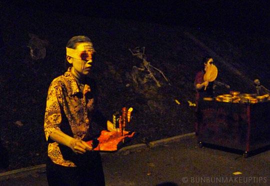 Halloween-Zombie-Nurse-Fort-Siloso-2