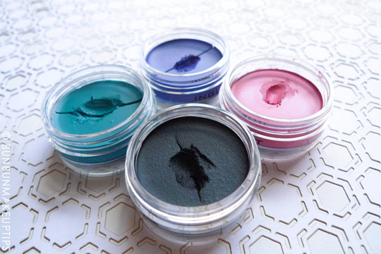 Inglot-Gel-Liner-72-77-82-87-Review-Photos-Swatches-2