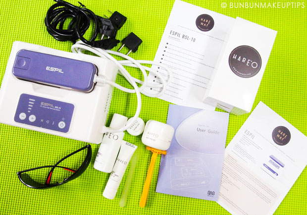 Hare-Way-Espil-IPL-Permanent-Hair-Removal-Home-Kit-review-6