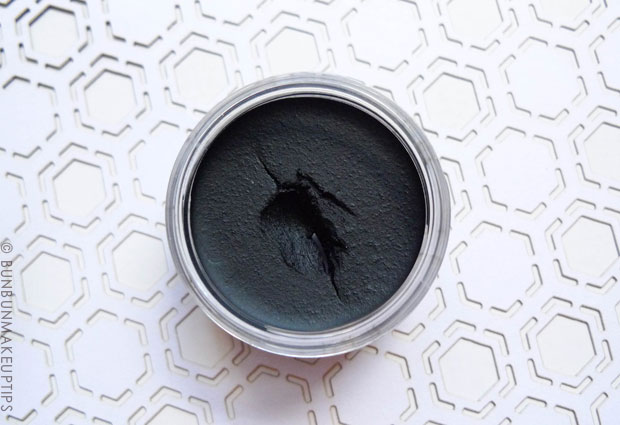 Inglot-Gel-Liner-77-Black-Gel-Liner-Review-Swatches-Comparison_3