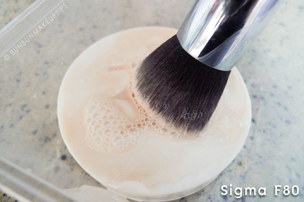 Make-Up-Store-Home-Spa-Brush-Cleaning-Soap-Review-Photos_Sigma-F80