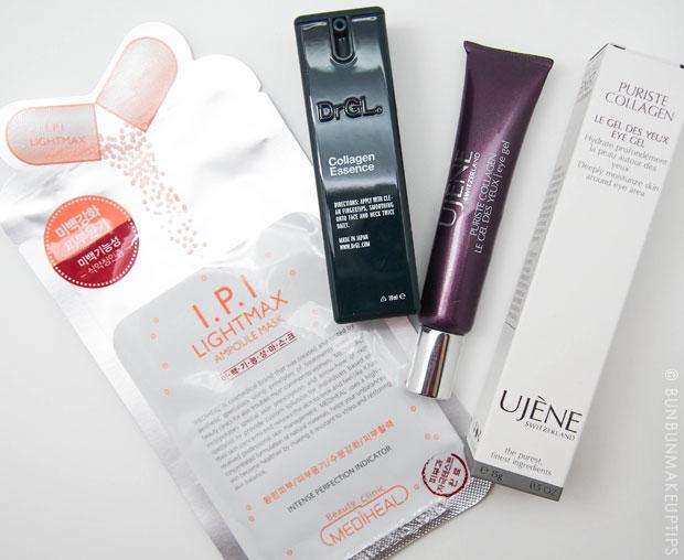 Vanity-Trove-Review-Best-of-2012-2013-favorites-ujene-eye-gel-dr-gl-collagen-essence-beauty-clinic-ampoule-mask