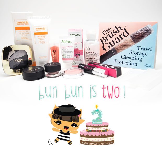 Bun-Bun-Makeup-Tips-Blog-Anniversary-2-Giveaway