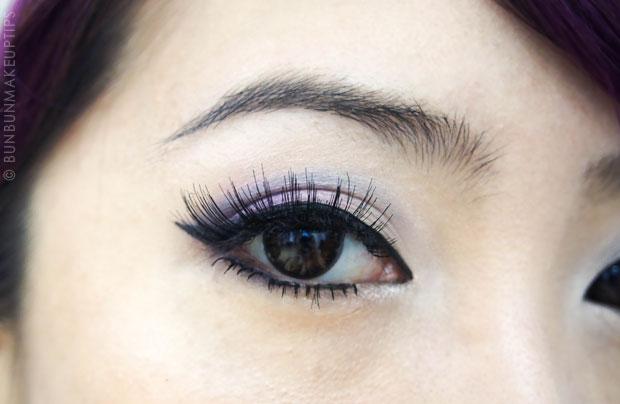 Nuffnang-Birthday-Bash-6_Salon-Vim-Purple-Hair-Retro-60's_6