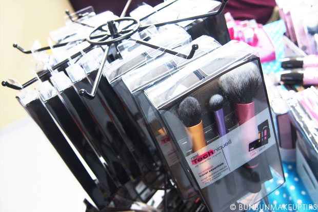 Jipaban-Blogger-Bazaar-Party_Bun-Bun-Makeup-Tips_1