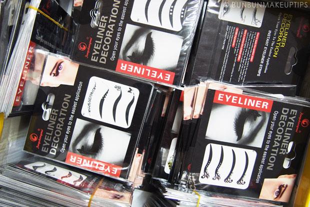 Jipaban-Blogger-Bazaar-Party_Bun-Bun-Makeup-Tips_9