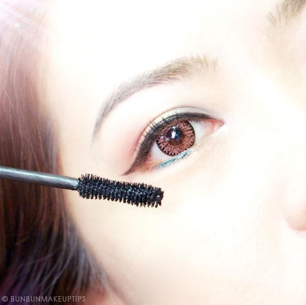 Lioele-Volume-Curling-Mascara-Review-Photos-Makeup-Look_11