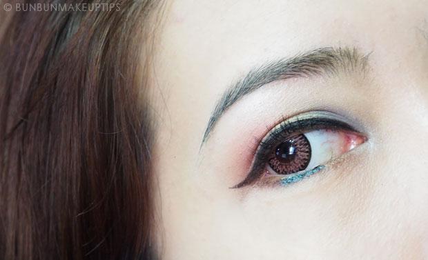Lioele-Volume-Curling-Mascara-Review-Photos-Makeup-Look_9.1