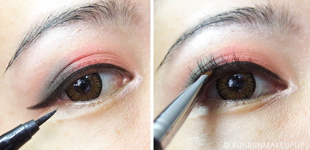 Step-By-Step Eye Makeup Tutorial (Because I Can't Show My ...