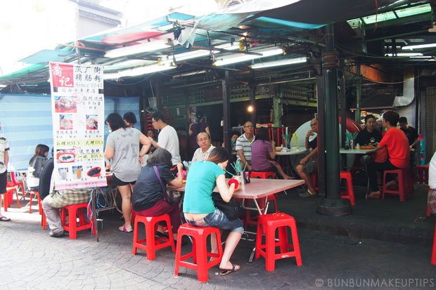Where-To-Go-Super-Short-Trip-Kuala-Lumpur_Petaling-Street-Chee-Cheong-Fun_1