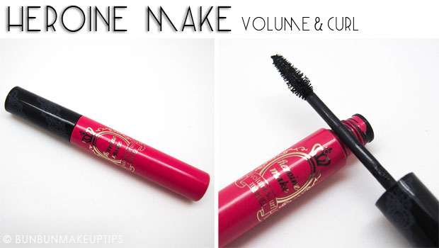 Mascara-Review-for-2013_Heroine-Make-Volume-Curl