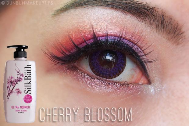 SilkBath-Ultra-Nourish-Cherry-Blossom-Botanics-Review-2