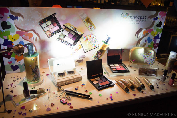 Shu-Uemura-Princess-by-Takashi-Murakami-Holiday-Collection-2013-6
