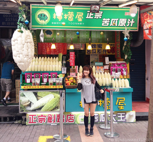 Where-To-Eat-In-Taichung-Taipei-Taiwan-papaya-milk