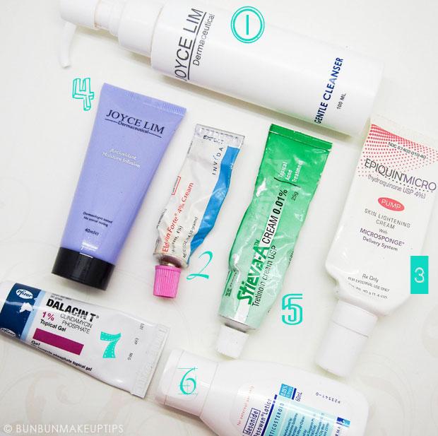 Bun-Bun-Makeup-Tips-Skincare-Regime-Dr-Joyce-Lim-Clinic_1