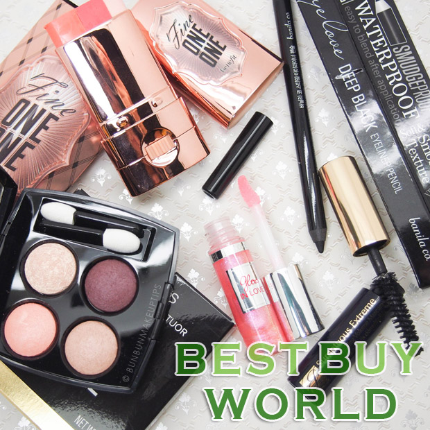 Best-Buy-World-Singapore-Review-Swatches-Chanel-Lancome-Benefit-Estee-Lauder-Banila-Co_COVER