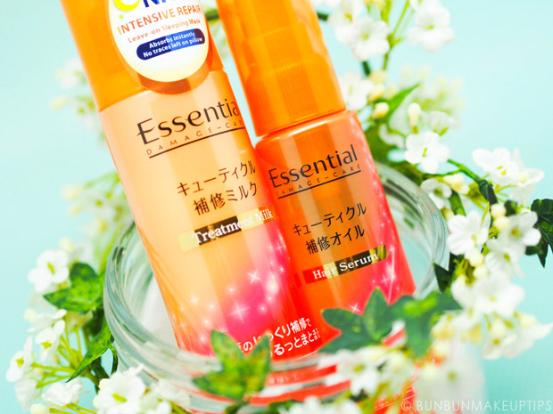 Kao-Essential-Sleeping-Hair-Mask-Leave-On-Serum-Review-Singapore_1