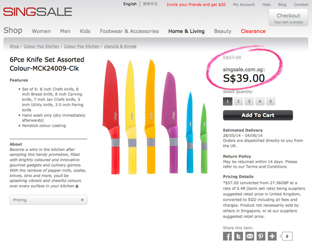 SINGSALE-Frenzy-Sale-2014-Blogger-Review_Colorful-Knives-1.1