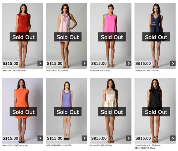 SINGSALE-Frenzy-Sale-2014-Blogger-Review_Women-Dresses-2