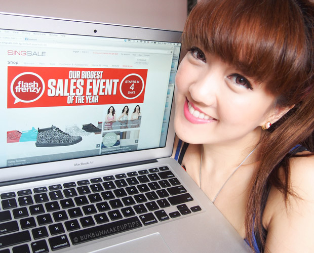 SINGSALE-Frenzy-Sale-2014-Blogger-Review_website