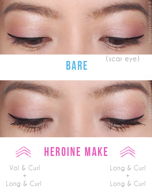 Heroine-Make-Long-Curl-Super-Waterproof-Mascara-Volume-Curl-Waterproof-Mascara-Review-Before-After-Comparison_2.1