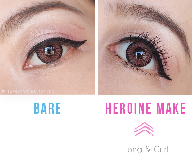 Heroine-Make-Long-Curl-Super-Waterproof-Mascara-Volume-Curl-Waterproof-Mascara-Review-Before-After-Photo-3.1