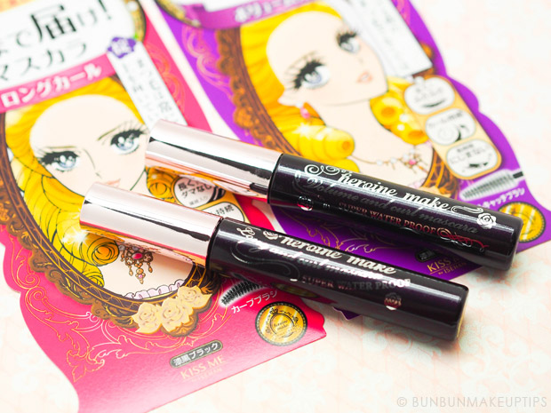Heroine-Make-Long-Curl-Super-Waterproof-Mascara-Volume-Curl-Waterproof-Mascara-Review-Photos-Event-Launch_4