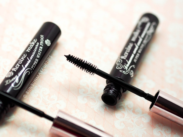 Heroine-Make-Long-Curl-Super-Waterproof-Mascara-Volume-Curl-Waterproof-Mascara-Review-Photos-Event-Launch_5