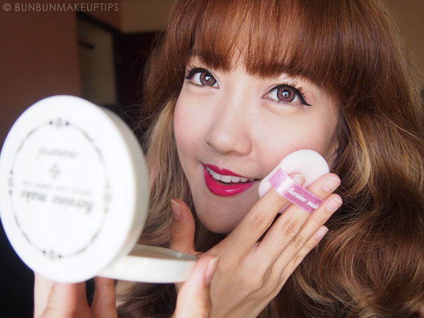 Heroine-Make-Smooth-Cover-Powder-Clear-Mineral-Review