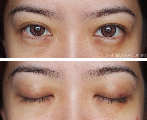 Makeup-Tutorial_How-to-conceal-bruise-scar-with-makeup_1