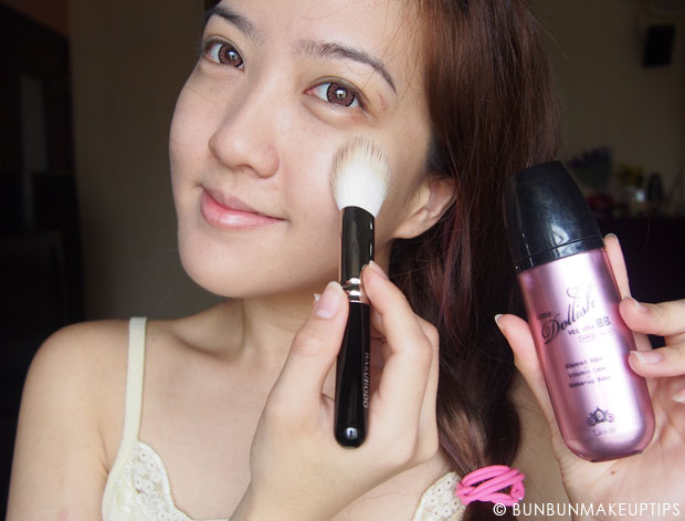 Makeup-Tutorial_How-to-conceal-bruise-scar-with-makeup_3