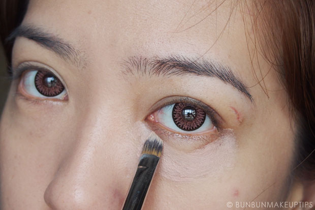 Makeup-Tutorial_How-to-conceal-bruise-scar-with-makeup_5