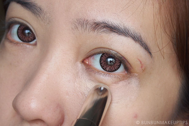 Makeup-Tutorial_How-to-conceal-bruise-scar-with-makeup_6