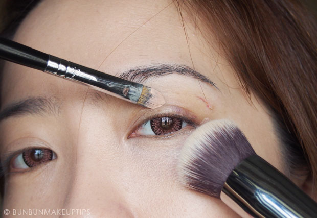 Makeup-Tutorial_How-to-conceal-bruise-scar-with-makeup_7