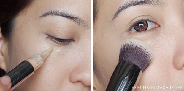 Makeup-Tutorial_How-to-conceal-bruise-scar-with-makeup_8