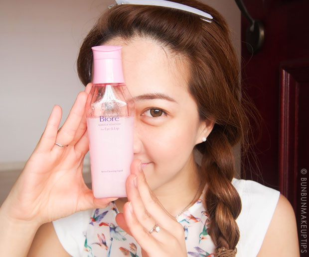 Biore-Micellar-Cleansing-Water-Makeup-Remover-Review_11