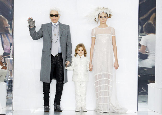 Chanel-Show-2014_Karl-Lagerfeld