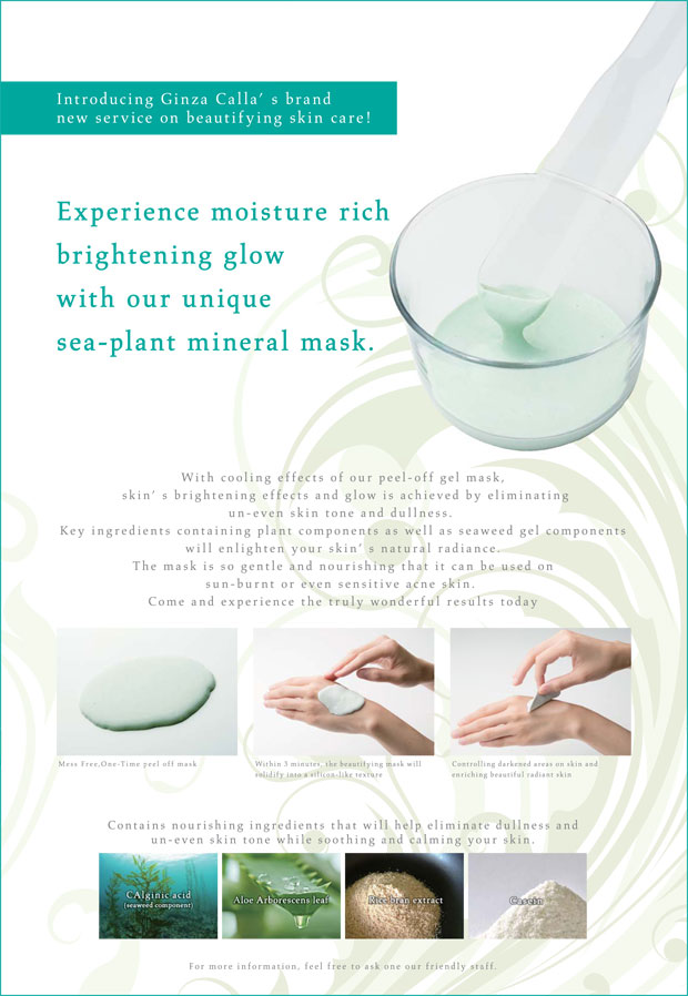 Ginza-Calla-Whitening-Mineral-Mask-Tool-Kit