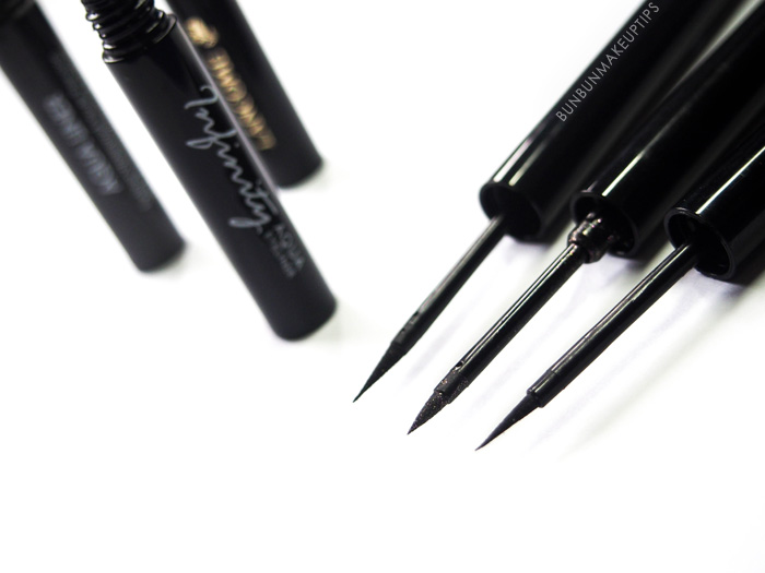 15-Liquid-Eyeliners-Comparison-Swatches-Photos_1