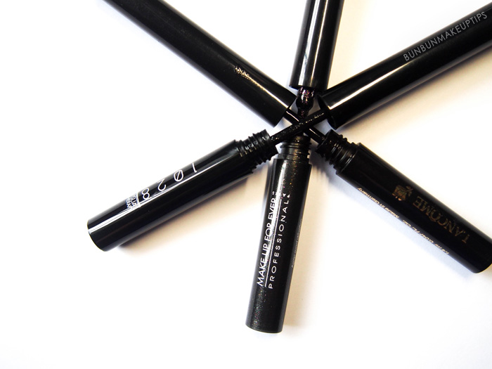 15-Liquid-Eyeliners-Comparison-Swatches-Photos_2