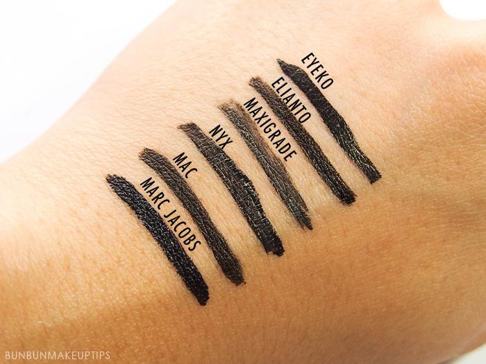 Matte Liquid Liner by NYX Professional Makeup #13