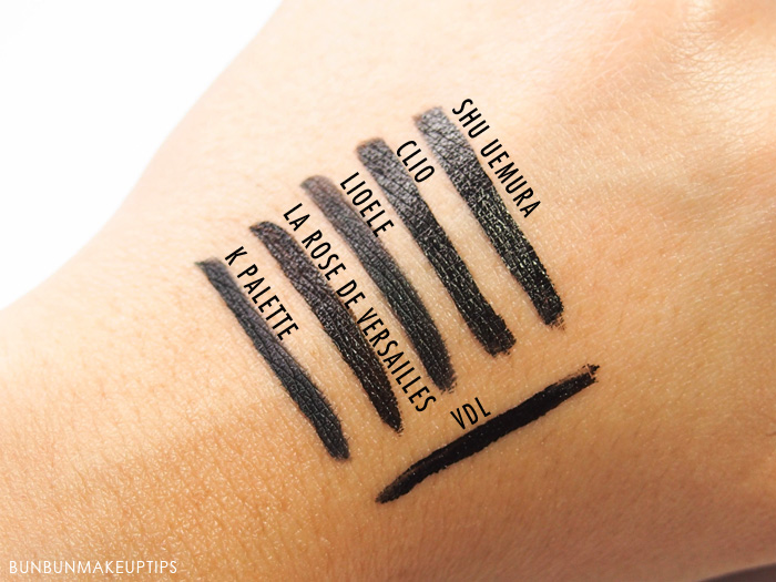 15-Liquid-Eyeliners-Comparison-Swatches-Photos_9