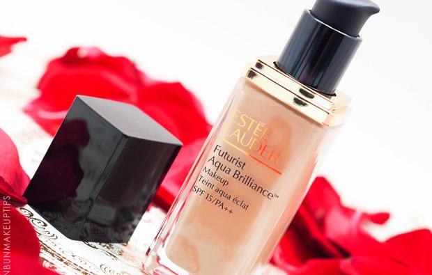 Estee-Lauder-Futurist-Aqua-Brilliance-Foundation-Review_pump-bottle