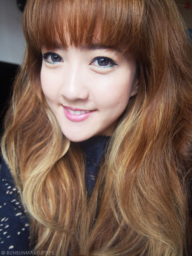 Makeup-Tutorial-Lancome-Artliner-Amethyst-Shu-Uemura-Calligraphink-Eyeliner_3