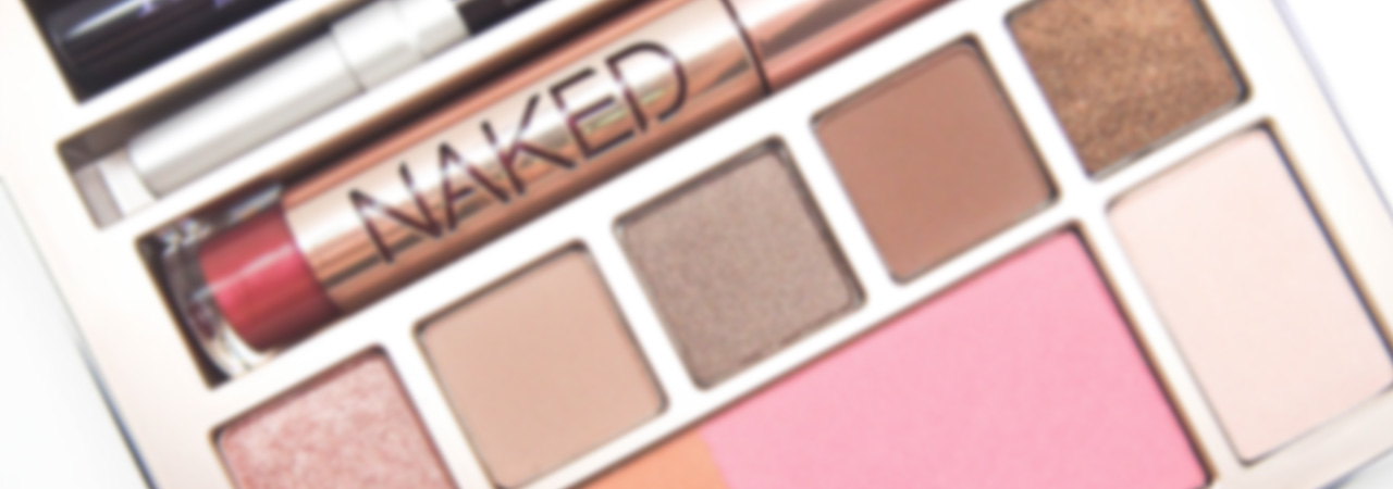 Get Completely Naked With Urban Decay Naked On The Run
