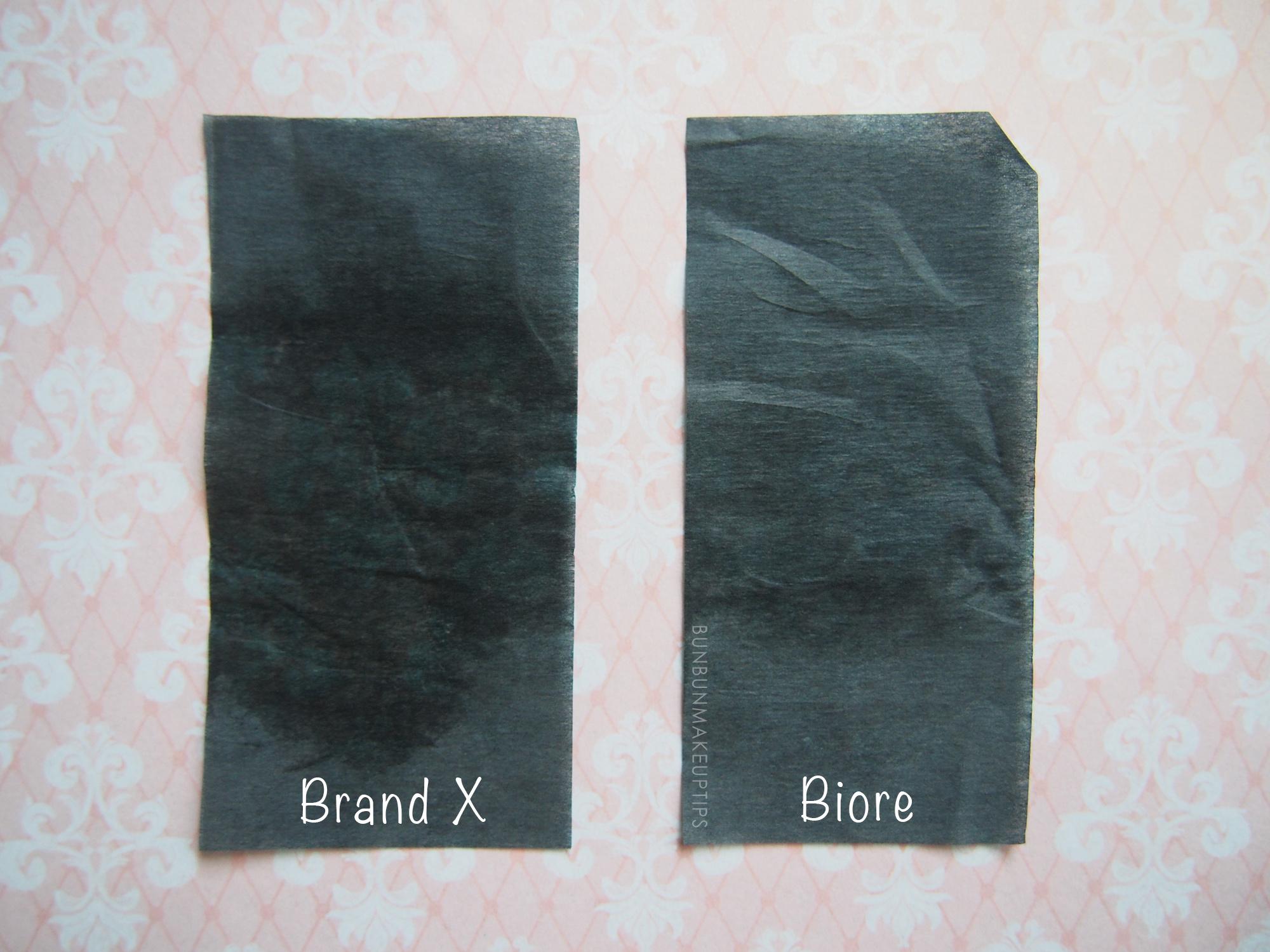 Biore-UV-Aqua-Rich-Watery-Gel-Sunscreen-Swatch-Comparison_4